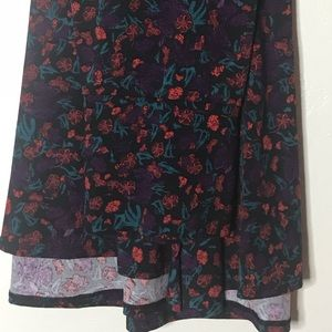 Medium Maxi Skirt Lularoe